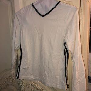 Gently worn Adidas shirt